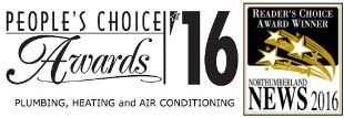 People's Choice Award 2016